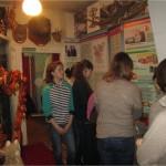 Посещение Стародубского музея 25.02.16